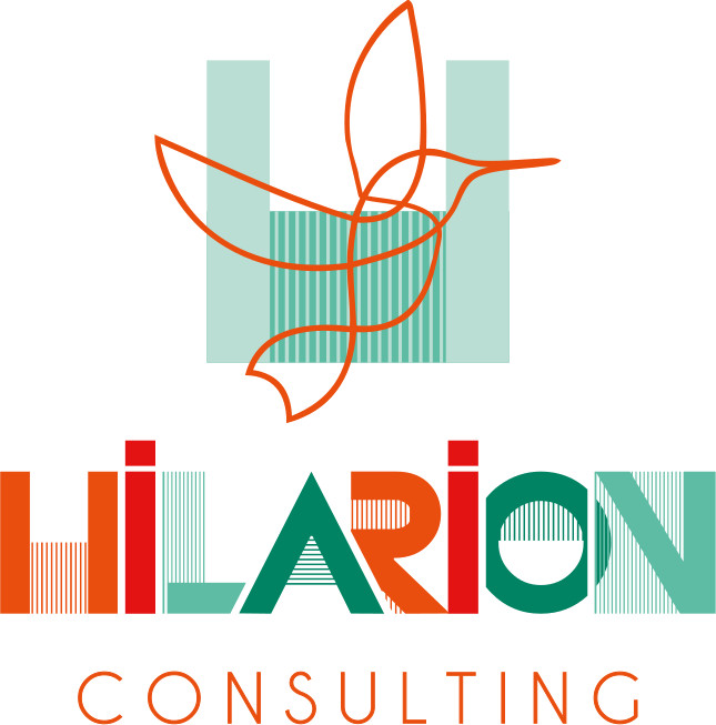 Hilarion Consulting Logo